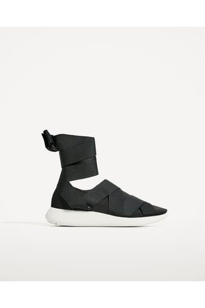 Mujer Zapatos - Zara DEPORTIVO ATADO