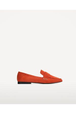 Mujer Zapatos - Zara MOCASÍN ANTIFAZ - Disponible en más colores