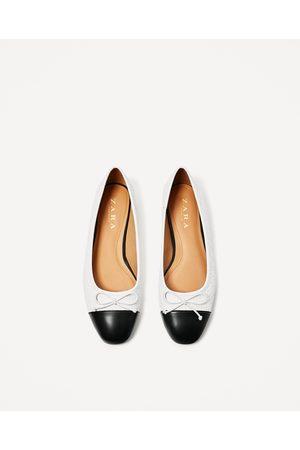Mujer Zapatos - Zara BAILARINA TRENZADA - Disponible en más colores