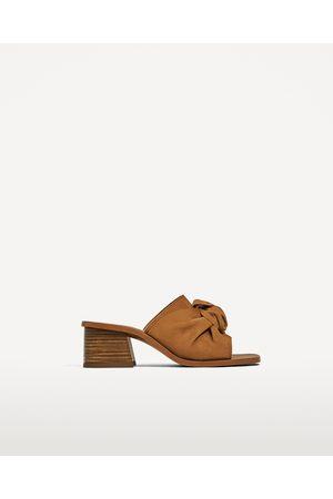 Mejor compara Ahora Y De Precio Zara Compra Al Precio De Mujer Zapatos 4UAFTqx 8f1e15
