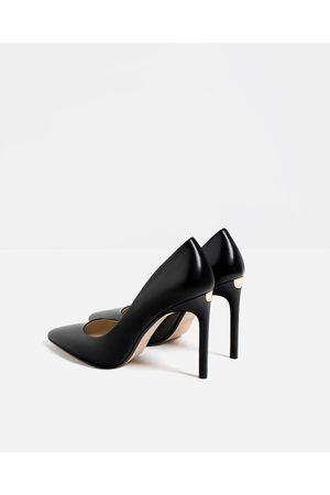 17f0ef7fd zapatos Zapatos mujer compra y online ¡Compara Zara ahora de al tr7qwZrF