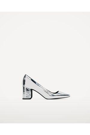 Mejor Mujer ¡compara De Al Precio Grises Zapatos Y Ahora Zara Compra 5IzZSx7