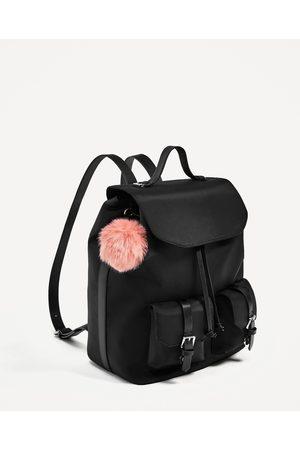 Mochilas de mujer Zara bolsos y ¡Compara ahora y compra al mejor precio! 2517455978992
