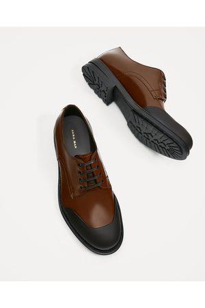¡compara Ahora De Mejor Precio Moda Y Zara Hombre Al Zapatos Compra rCxoWBde