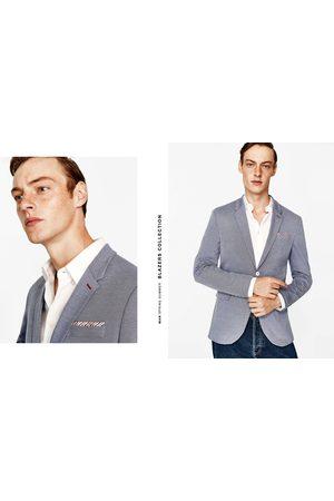 Hombre Trajes - Zara BLAZER TRAJE CONFORT - Disponible en más colores