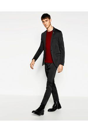 Ropa de hombre Zara free ¡Compara ahora y compra al mejor precio! f2a7fb17d9c