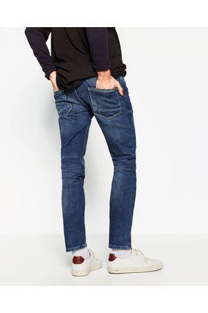 Hombre Jeans - Zara DENIM SLIM PREMIUM - Disponible en más colores