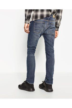 Hombre Jeans - Zara DENIM SLIM PREMIUM
