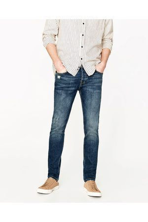 Hombre Jeans - Zara DENIM SKINNY FIT