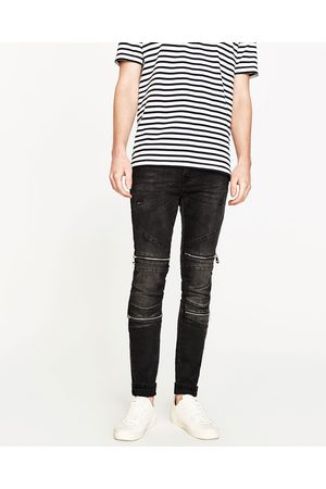 Hombre Jeans - Zara DENIM SKINNY FIT - Disponible en más colores