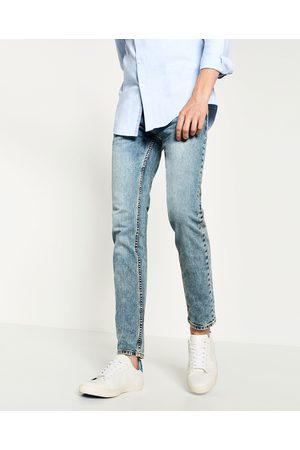 Hombre Jeans - Zara DENIM SLIM FIT - Disponible en más colores