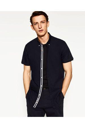 y LISA OXFORD Hombre Camisas Blusas en Disponible Zara CAMISA colores más 5xWW7AwqRB