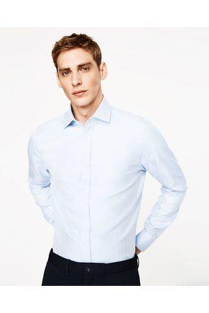 Cuello Camisas ¡compara Zara Blusas Compra Al Ydiweh92 Hombre Y De PXiukZO