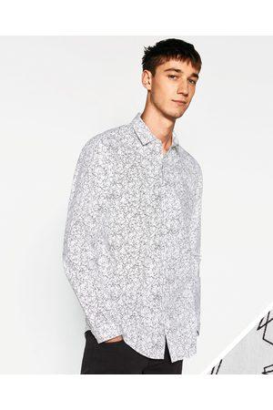 44d429f214c2e Camisas de hombre Zara verano ¡Compara ahora y compra al mejor precio!