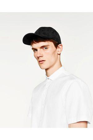 Hombre Camisas y Blusas - Zara CAMISA ESTRUCTURA - Disponible en más colores