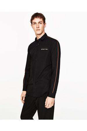 Hombre Camisas y Blusas - Zara CAMISA VIVO - Disponible en más colores