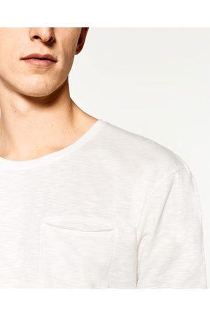 Hombre Playeras y Tops - Zara Disponible en más colores
