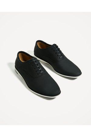 Compra Comprar Zapatos Y Casuales Hombre ¡compara Zara Al De Ahora PPIqR8