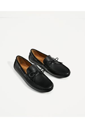 Zara Ahora Mocasines ¡compara Hombre Zapatos Y Mejor Compra Bajo Al Precio  De gnfqa ec56f56d7c8