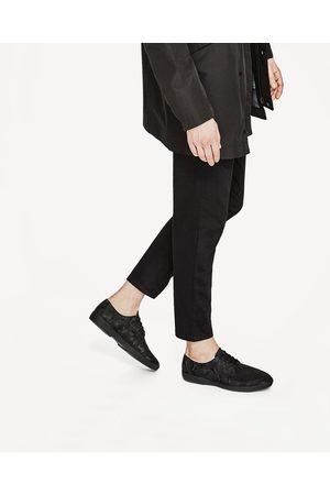Hombre Zapatos - Zara ZAPATO DEPORTIVO CAMUFLAJE