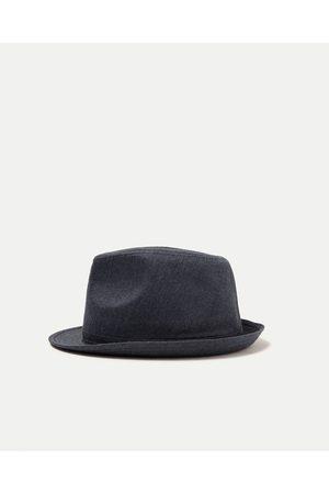 Hombre Sombreros - Zara SOMBRERO BÁSICO - Disponible en más colores