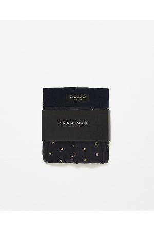 Hombre Boxers y trusas - Zara BOXER GEOMÉTRICOS - Disponible en más colores