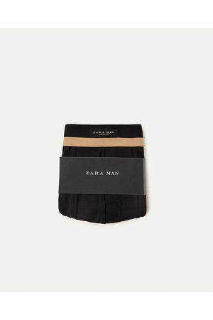 Hombre Boxers y trusas - Zara BOXER CINTA CONTRASTE